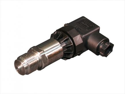 Liquid/Gas Pressure Transmitters